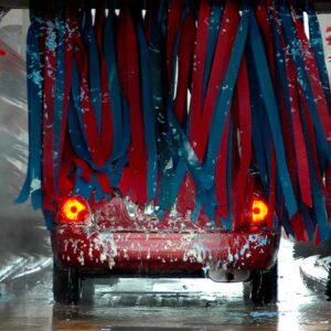 Auto Lavaggio