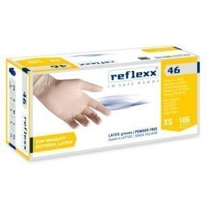 guanti reflexx r46 lattice neirotti pro