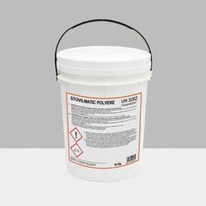 Stovilmatic Polvere Allegrini